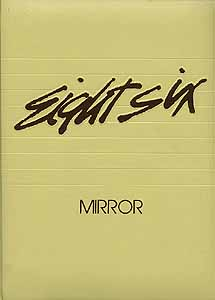 1986 Mirror Cover Ilion