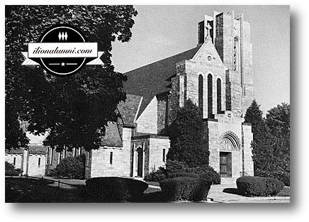 Ilion Alumni | Annunciation Parish | Annunciation Parish History