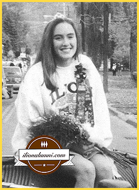 1994 Homecoming Queen Jody Tanner - Ilion, NY